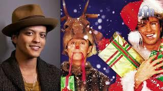 Bruno Mars vs. Wham! - Treasure (From Last Christmas) (S.I.R. Remix) | Mashup Mp3