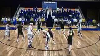 College Hoops 2K7 (PS3) Tournament 3 Part 2