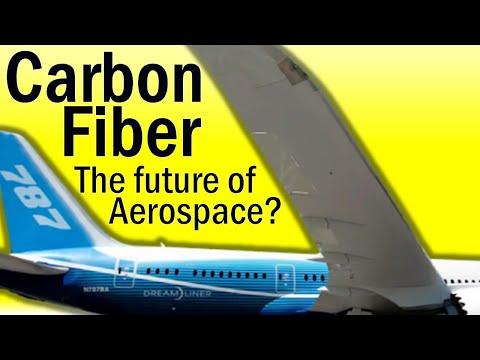 Carbon Fiber Planes | Aerospace Engineer Explains