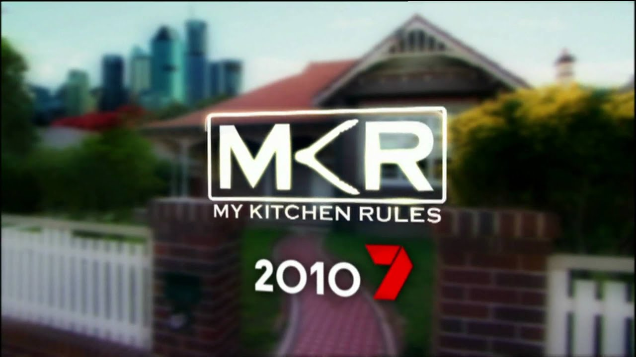 My Kitchen Rules What Are The Rules
