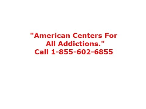Drug And Alcohol Treatment Centers - 1-855-602-6855 - Drug And Alcohol Abuse