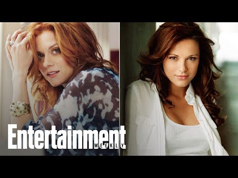 One Tree Hill Stars To Reunite For Lifetime Movie   Flash  Entertainment Weekly