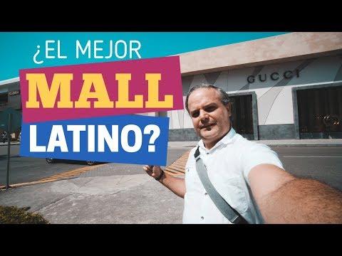 ¿Es este el MEJOR Centro Comercial de toda AMERICA LATINA? #Multiplaza #Panama #Travel