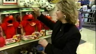 Celebrating 50:  WZZM 13 Juliet Dragos Stand Ups from the 90s