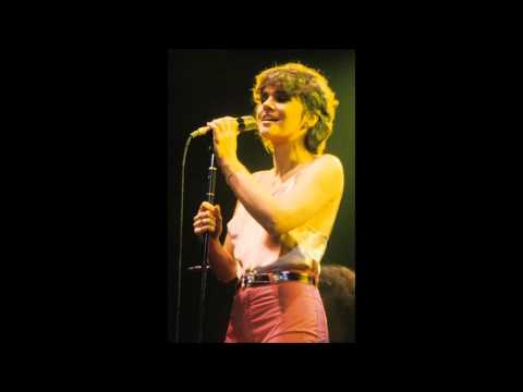Goodbye My Friend - Linda Ronstadt