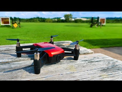 All Drones Are NOT Made The Same - IN 1802 Camera Drone - TheRcSaylors