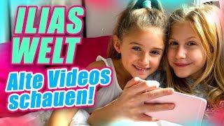 ILIAS WELT - Alte Videos anschauen