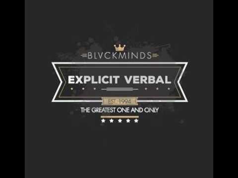 Explicit Verbal - Lo Paling Benar (Diss YoungLex Respect Reject)