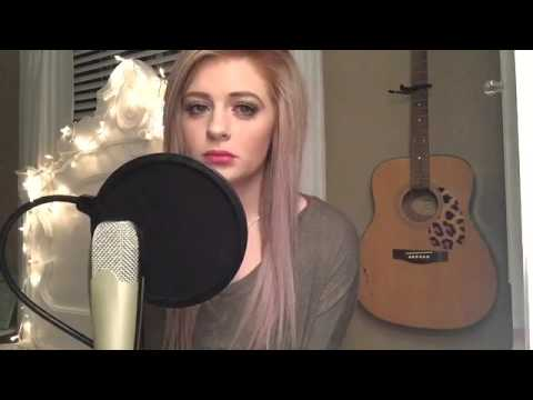 When I'm Gone- Joey Feek (Cover)