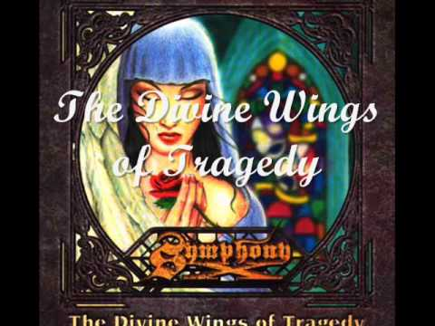 Symphony X - The Divine Wings of Tragedy - Full Album (8bit)