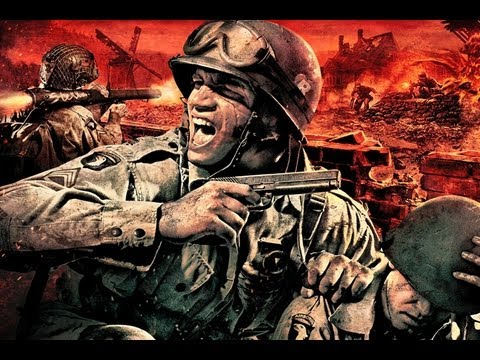 CGRundertow BROTHERS IN ARMS: HELL'S HIGHWAY for Xbox 360 Video Game Review