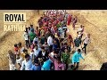 New adivasi timli song video 2017 | KAWANT vadodara | Royal Rathwa