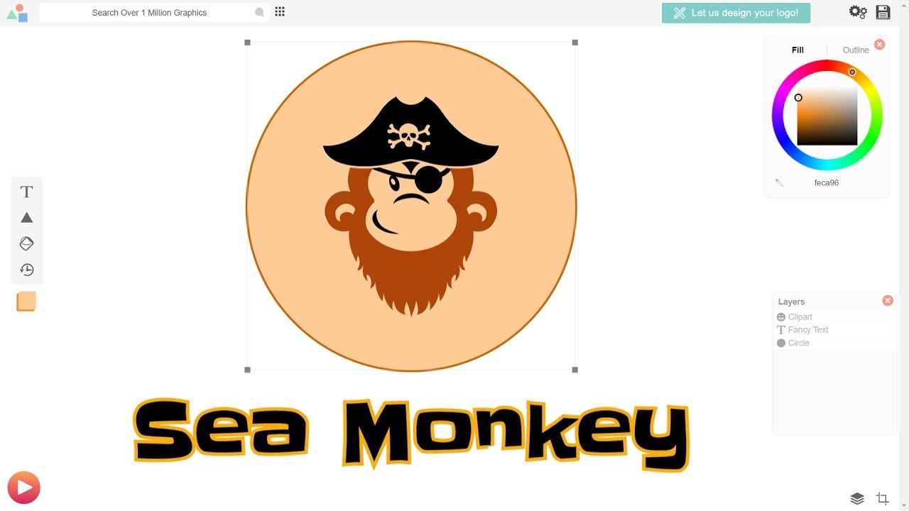 How to Create Professional Logos Without using any Softwares like Photoshop or CorelDraw 2018