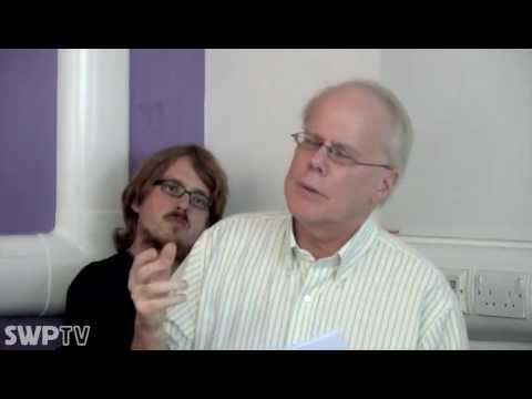 Lars Lih - Lenin and 'The Idea of Soviet Power' - Historical Materialism Conference 2012