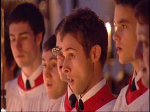 #04 A Spotless Rose, Herbert Howells King