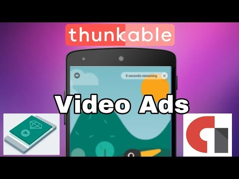 Rewarded Ads In Thunkable App | 99Features