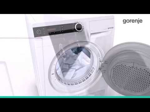 Gorenje Life Simplified Drying Tehnical Movie Youtube
