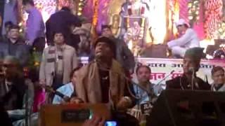 hamsar hayat ji live by ek radha ek meera at geeta colony (amit rajput 9953730700)