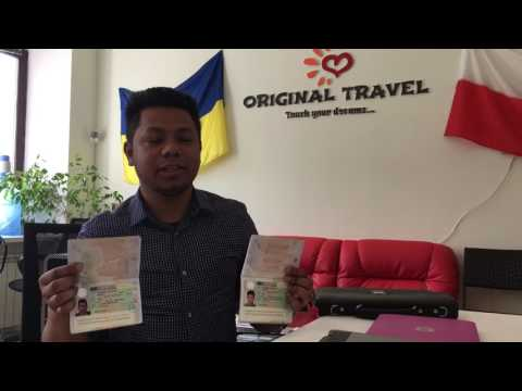 Visa to Spain for any nationality
