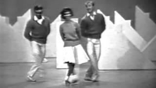 Nancy Sinatra 1961 - I'm Walkin'