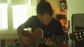 Imranino - A Quai (Yann Tiersen)