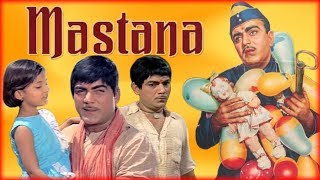 Mastana {HD} - Full Movie -  Mehmood - Padmini - Bharathi -  Superhit Comedy Movies