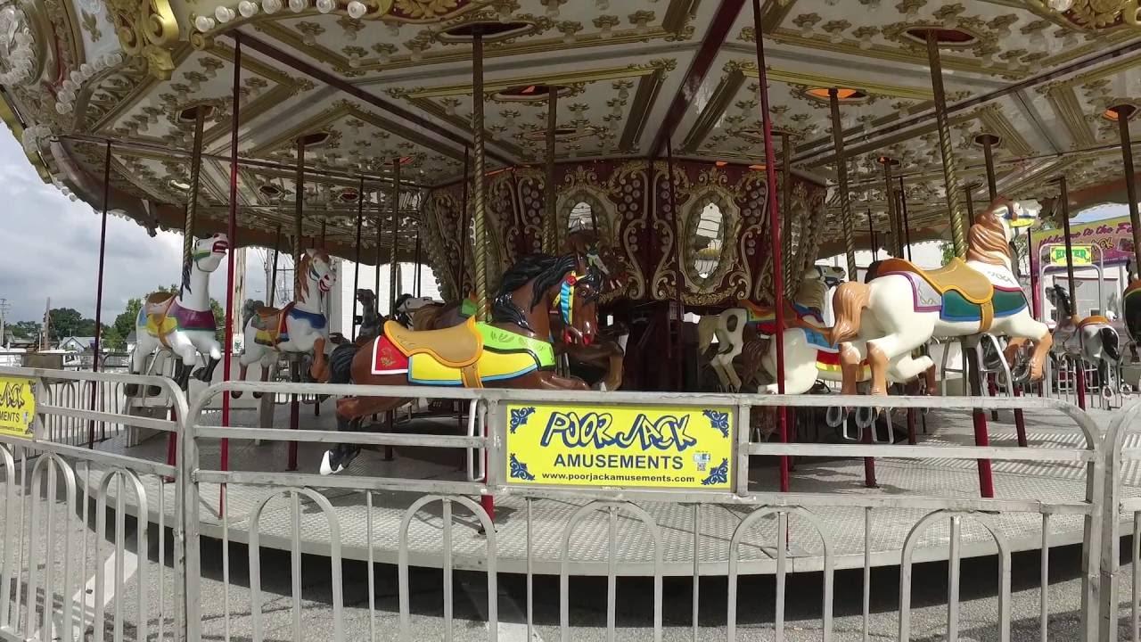 Dekalb County Fair 2020.Dekalb County Fair In Auburn In September 23 28 2019