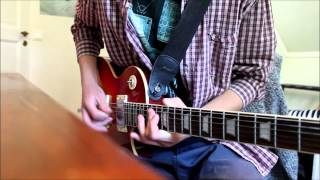 Andy James Guitar Academy Dream Rig Competition - William Jacobsen