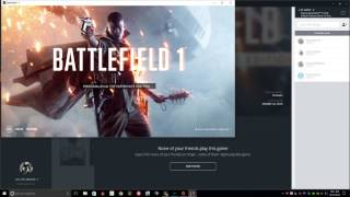Battlefield 1 GAME LAUNCH ERROR FIX!! (Works for some instances October 2019) works for BF5 also