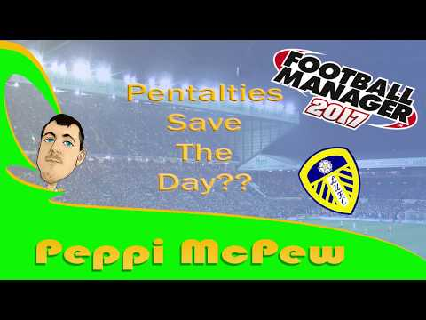 Lets Play Leeds United in Football Manager 2017 (episode 8)