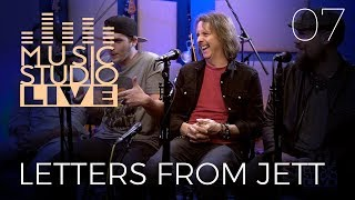 E07 Letters From Jett Full Episode