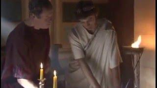 Рим Константин Великий(В сложный период поздней истории Римской империи многие правители боролись за власть. В этом хаосе появилс..., 2016-03-17T13:52:20.000Z)