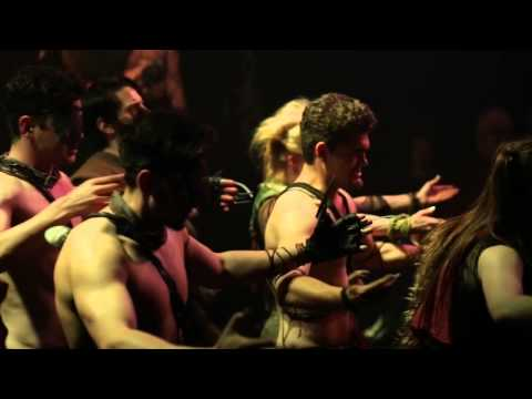 DUNCTON WOOD THE MUSICAL UNION THEATRE LONDON ACT 2