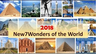 Video New7Wonders of the World download MP3, 3GP, MP4, WEBM, AVI, FLV September 2018