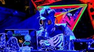 Magma Ohm Live! @ Universo Paralello Festival 12 - Full Video - Pratigi-BA - Brasil