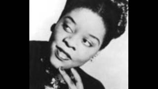 Watch Dinah Washington Mad About The Boy video