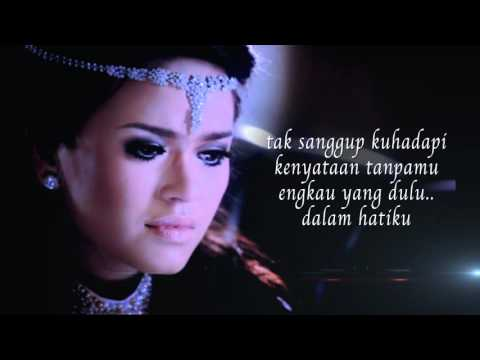 Siti Liza - Begitu Tega Video Lirik