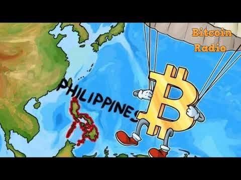 Philippine Gov't To Allow Country's First Crypto Businesses
