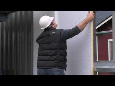 Introducing….R-Seal®: The Only Rigid Insulation System Designed Specifically for Metal Buildings