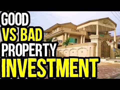 Good Property Vs Bad Property | Azad Chaiwala Show