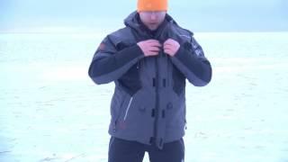Видеообзор костюма Norfin Apex