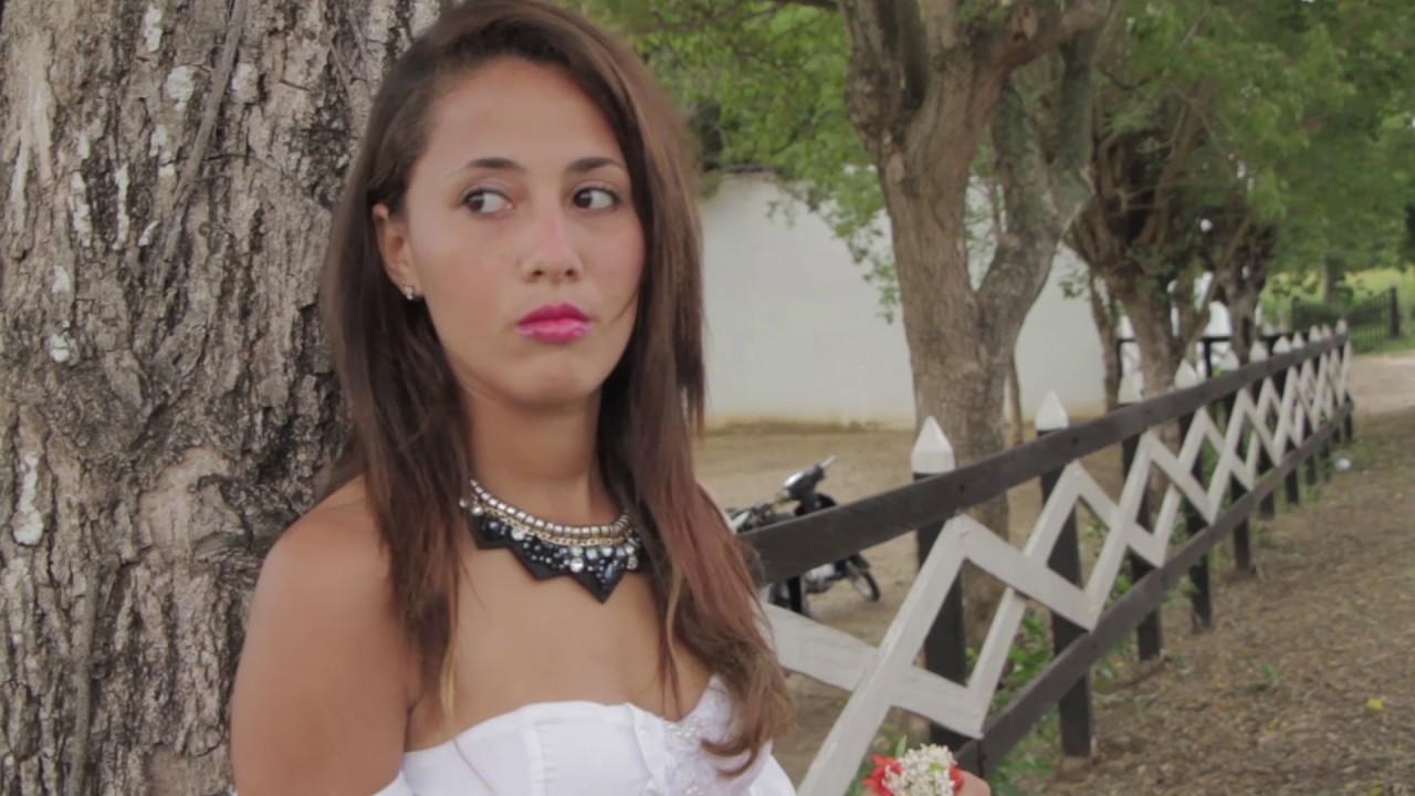 Arrepentida -  Yandii Lou - video oficial