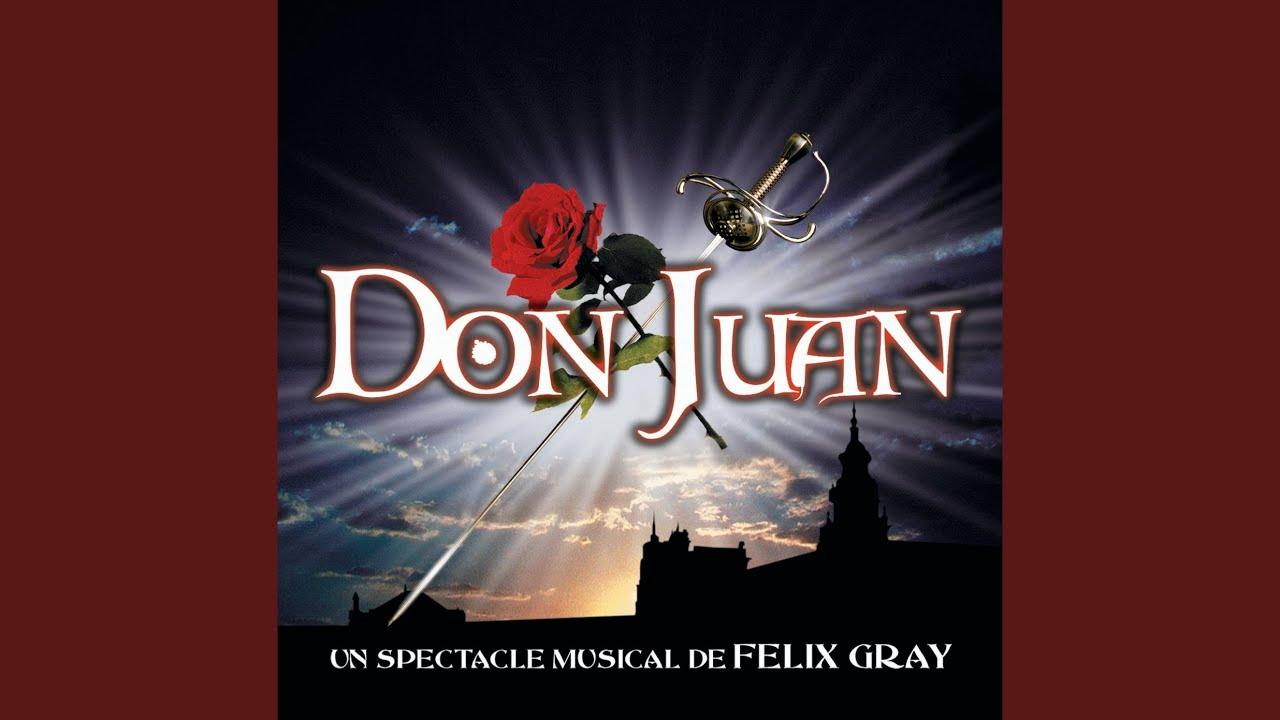 Download Deux A Aimer (Comédie Musicale Don Juan)