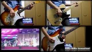 【ラブライブ】KiRa-KiRa Sensation! 弾いてみた【μ