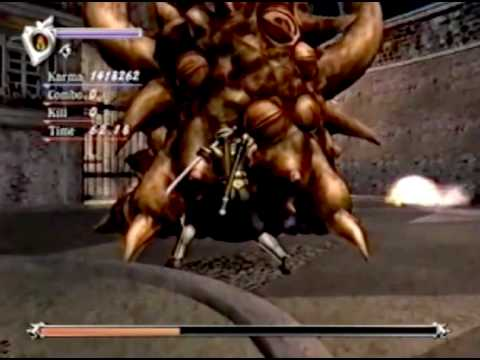 Ninja Gaiden Black Boss Comp Pt1 Youtube
