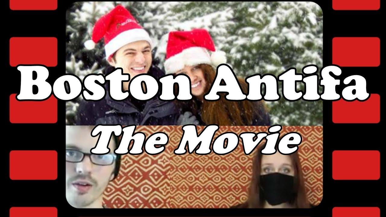 Boston Antifa: The Movie