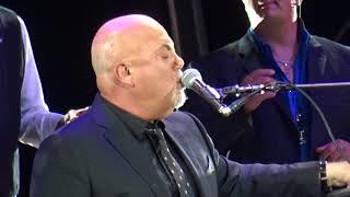 Billy Joel - The Longest Time (Dublin, 23.06.2018)