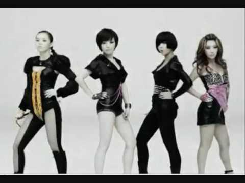Abracadabra-Brown Eyed Girls [ Romanized Lyrics ]