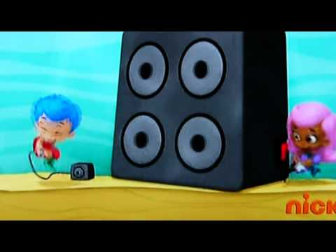 Bubble Guppies -We Totally Rock !