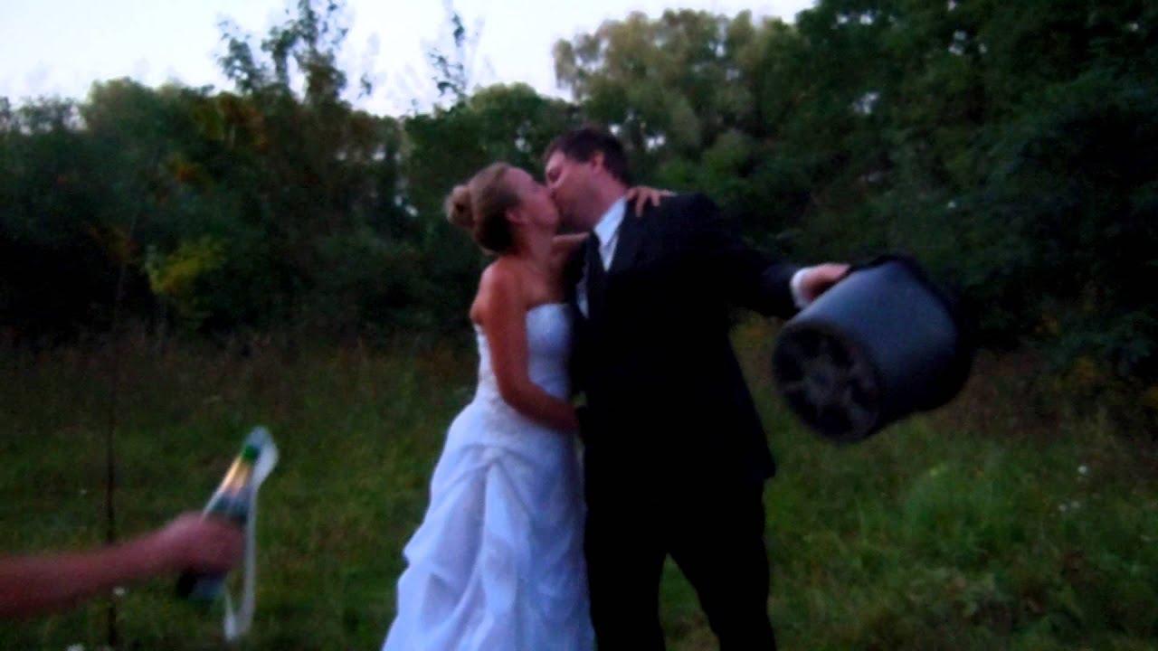 фото свадебная пара